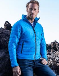 Mens Padded Jacket C+